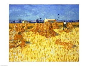 harvest-in-provence-by-vincent-van-gogh