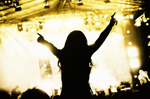 music-fan