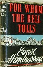 ErnestHemmingway_ForWhomTheBellTolls