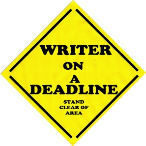 WriteronaDeadline