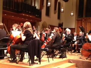 West Coast Symphony
