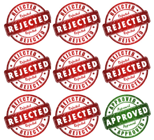rejection-lottery