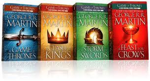 grr books