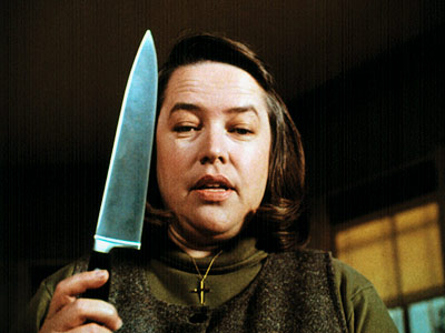 Kathy Bates in 'Misery'