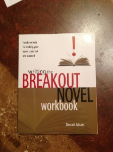 breakout novel workbook
