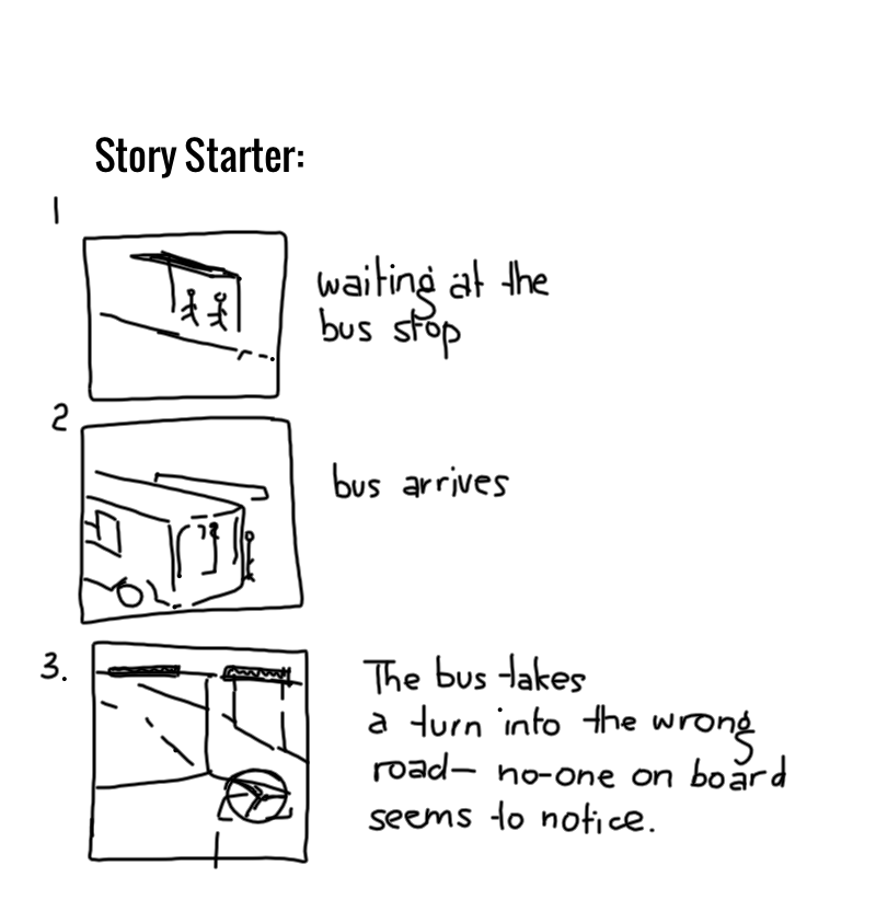 How to write a good story plot