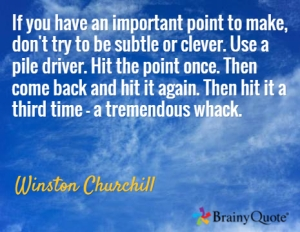 quote winston churchill