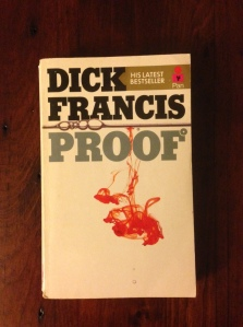 dick francis proof