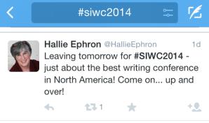 Hallie siwc2014