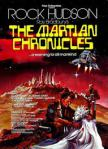 Ah, the Martian Chronicles. So good.