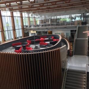 The Nest UBC