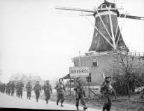 Holland WW2