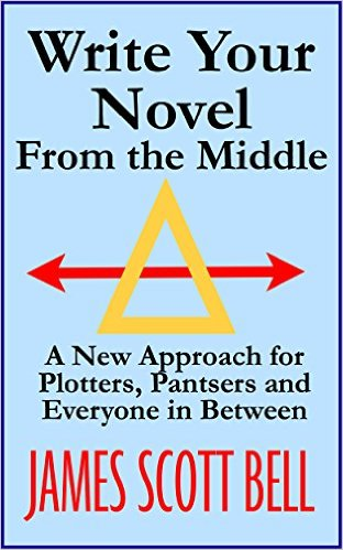 Novel From the Middle